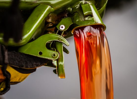 Changes to Red Diesel Regulations - Are you Ready? Image