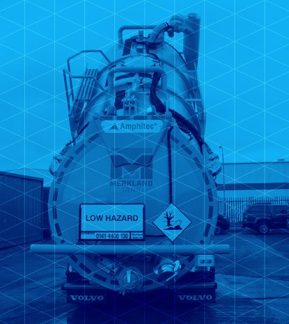Tanker Hire Image