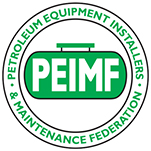 PEIMF Certificate